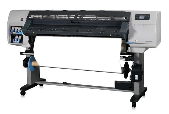 Latex L25500 Druckmaschine