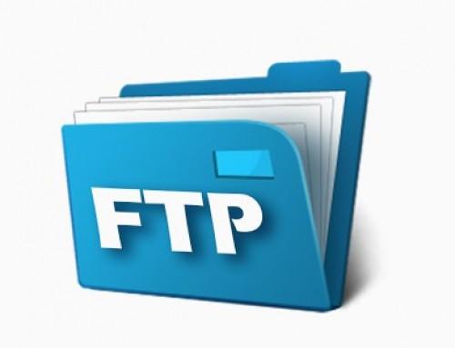 FTP ZUGANG