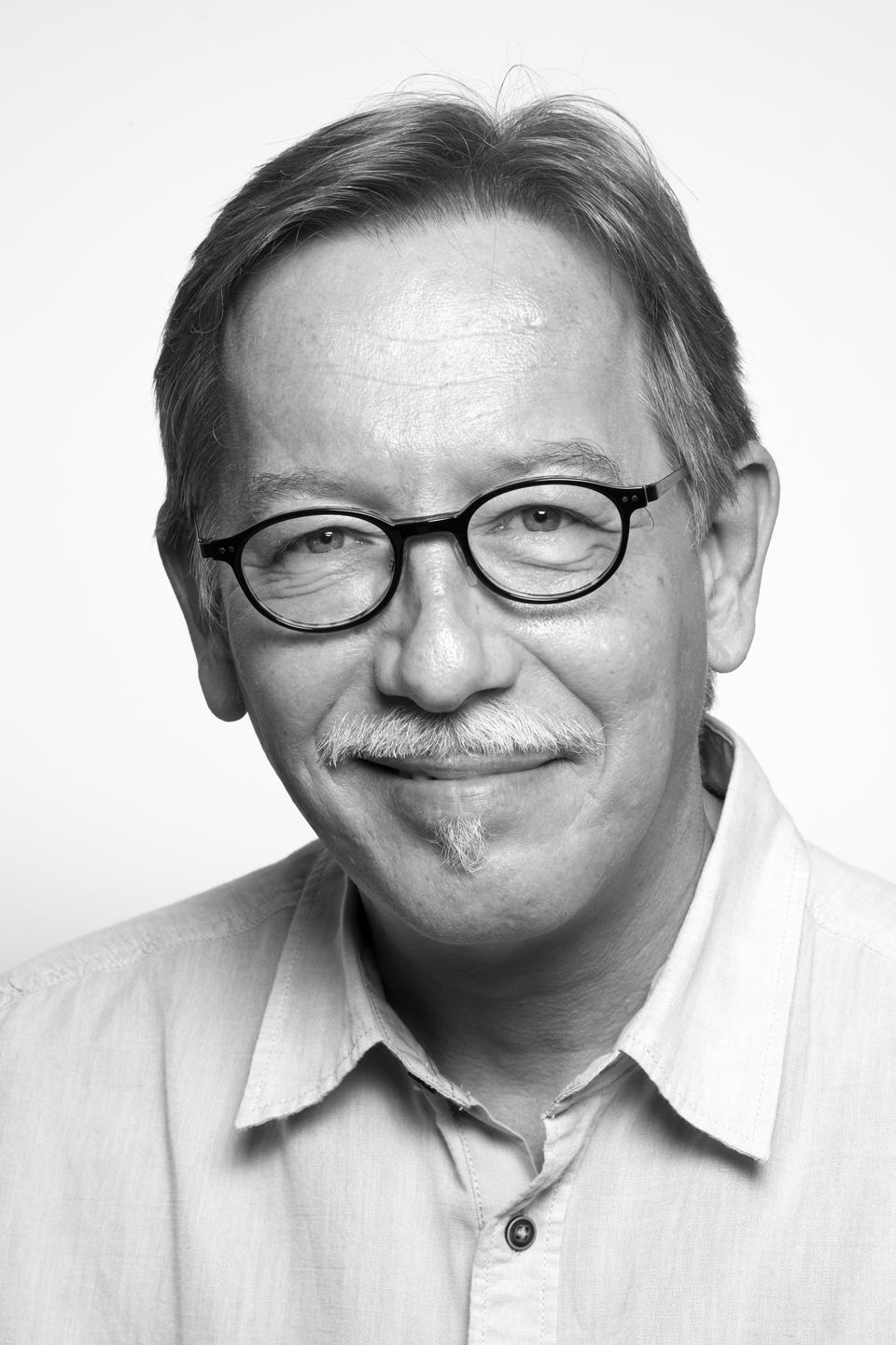 <strong>Michael Sommer</strong>