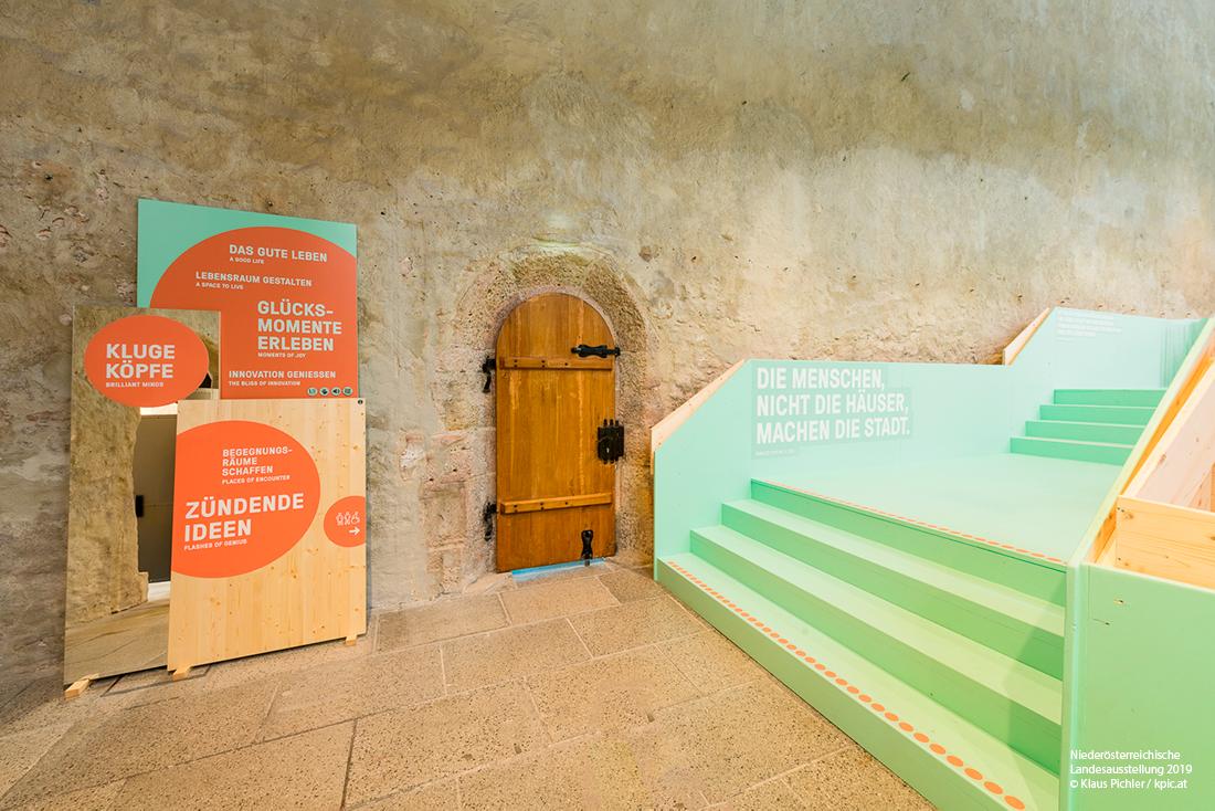 Niederösterreichische Landesausstellung 2019 © Klaus Pichler 7