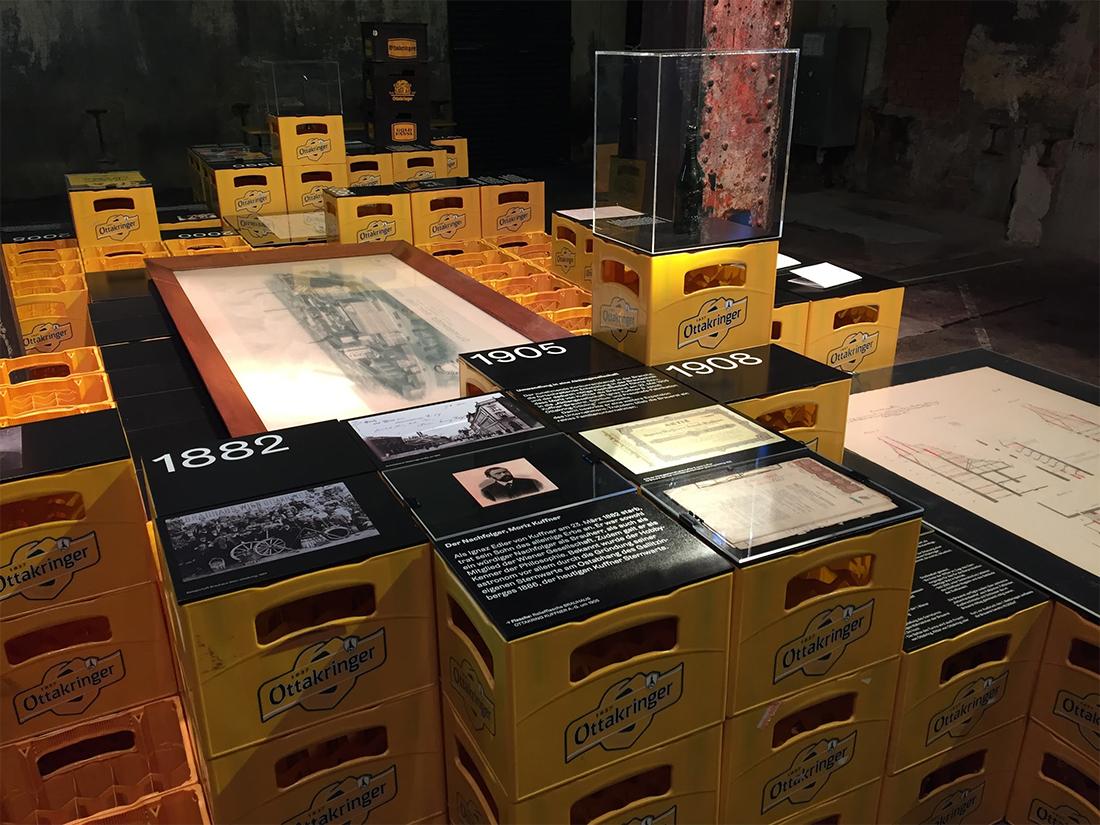 Ottakringer Brauerei 2
